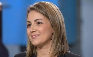 Sarah Da Silva Gomes, créatrice de l'entreprise Constant & Zoé.