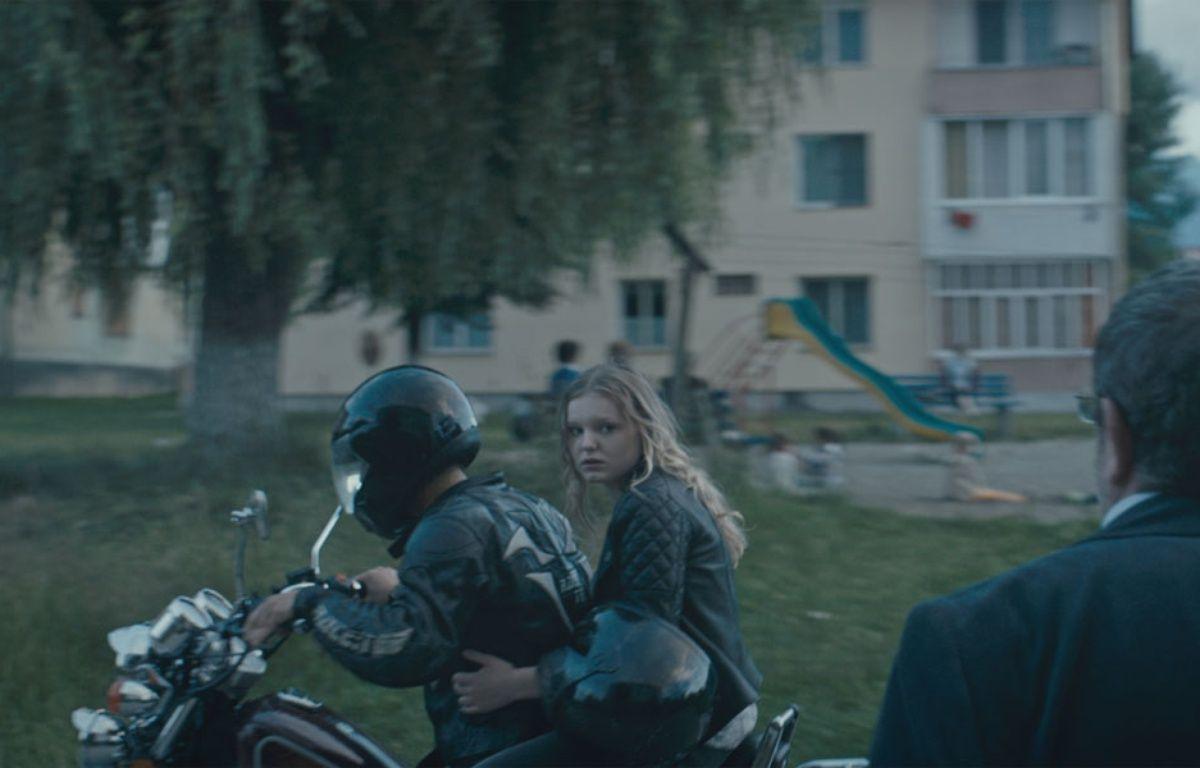 Eliza face à son père dans Baccalauréat de Cristian Mungiu – Mobra Films
