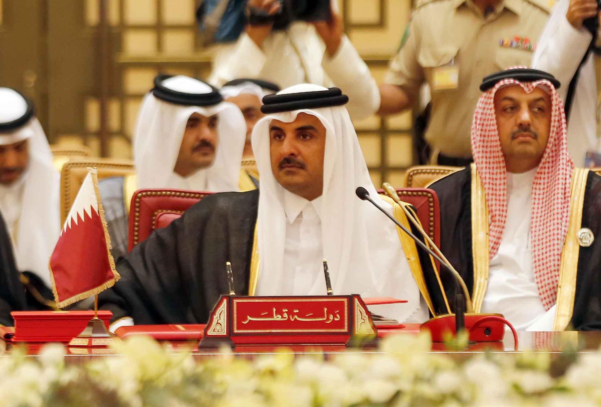 L'Arabie saoudite et des pays alliés rompent avec le Qatar