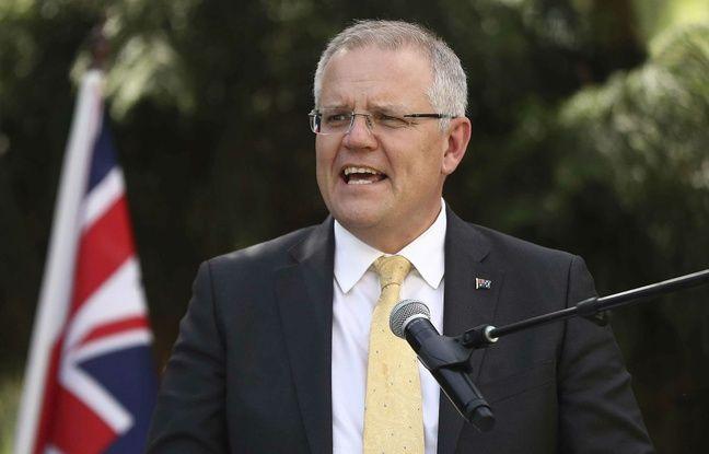 nouvel ordre mondial | VIDEO. Attentats de Christchurch: Le Premier ministre australien dénonce les propos «irréfléchis» et «ignobles» d'Erdogan