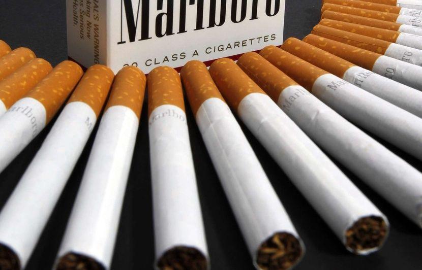 Paris: Un trafic de contrebande de cigarettes Marlboro démantelé sur Snapchat