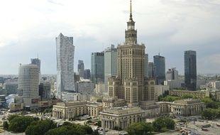 polonais datant de Londres en ligne datant aucun spectacle