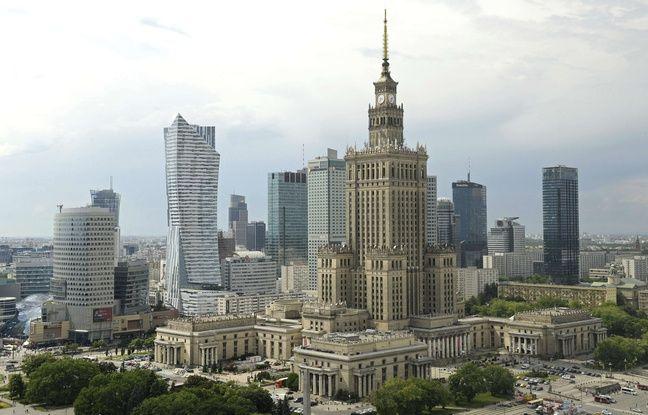 Le Palais de la Culture et des Sciences est toujours peu apprécié des habitants de Varsovie.