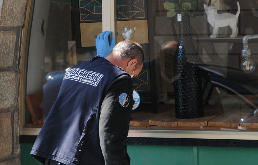Côte d'Azur : Il avait tiré sur une antenne du conseil départemental, l'auteur présumé identifié