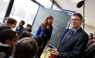 Formation des professeurs, créations de postes, enseignement moral et civique, numérique à l'école: les députés ont passé au crible pendant une semaine les objectifs
