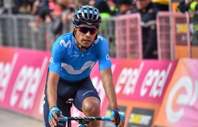 Tour de France: Barguil «triste» d'avoir avoir poussé «involontairement» Mikel Landa dans la fossé