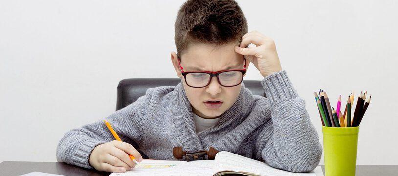 Il faut aider les élèves à réaliser que l'objectif est d'apprendre et non de réussir