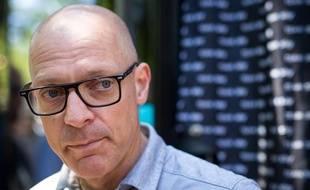Dave Braislford, le manager de l'équipe Ineos,a révélé qu'il souffrait d'un cancer de la prostate.