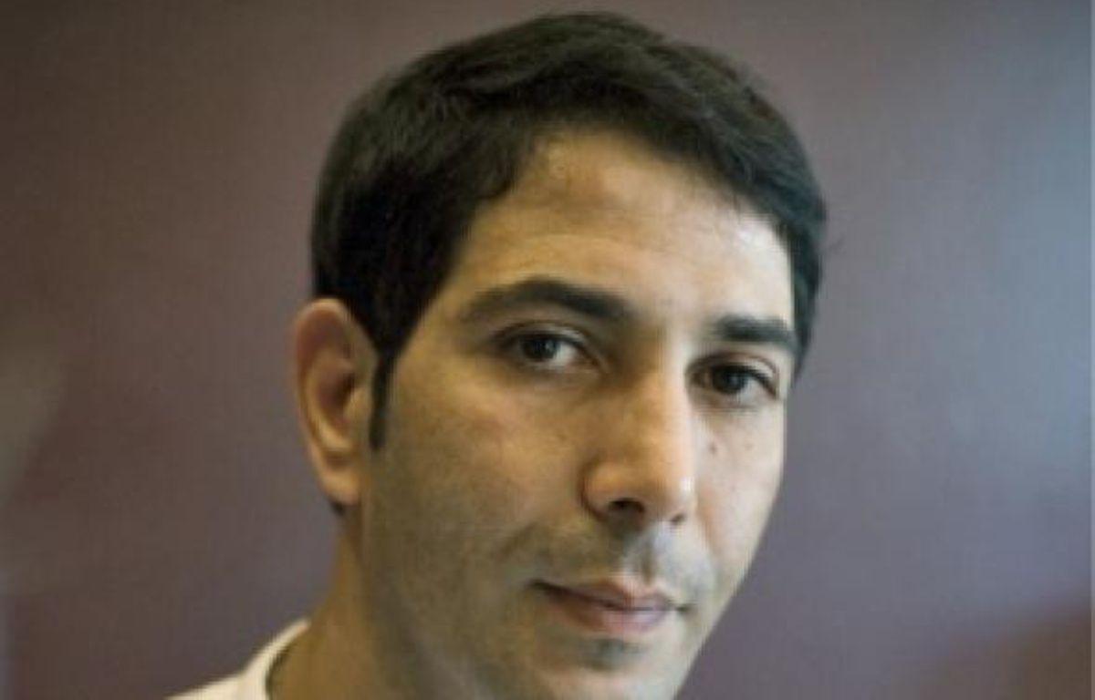 Karim Khelifi s'est fait une spécialité de détourner les recettes traditionnelles pour créer ses propres patisseries. –