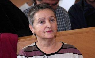 Le procès du Docteur Psychiatre Daniele Canarelli en novembre 2012.
