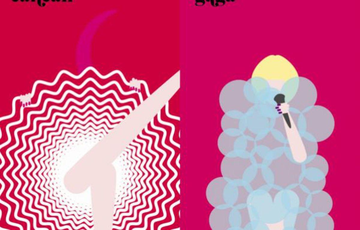 «Le show», Paris vs New York. – Varham Muratyan