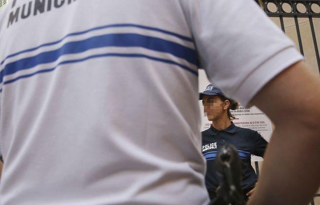 Nice: Quatre policiers blessés lors de l'interpellation d'un conducteur