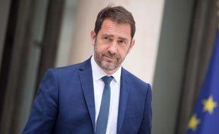 Le porte-parole du gouvernement Christophe Castaner.