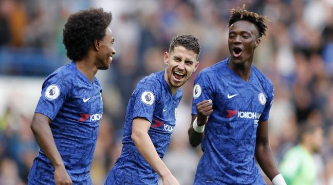 Comment Chelsea se fait aimer grâce à ses jeunes joueurs
