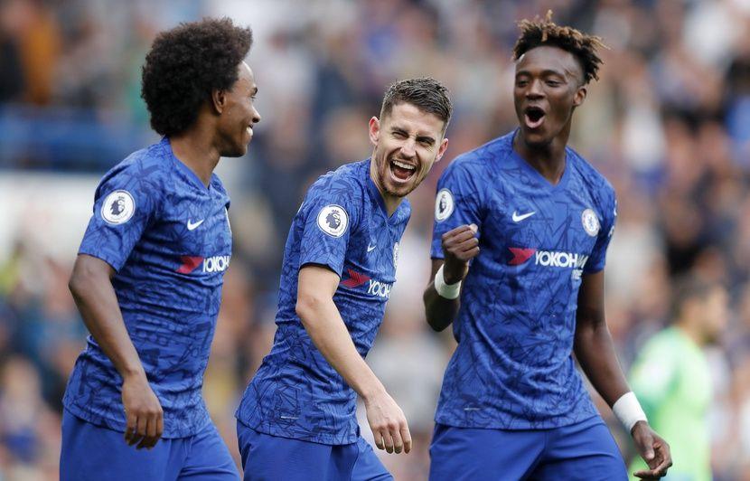 Lille-Chelsea : Comment les Blues sont devenus sexy en faisant jouer les jeunes