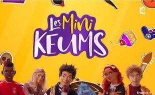 « Les Minikeums » feront leur retour sur France 4 le 11  décembre prochain.
