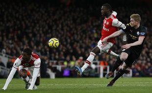 Des membres d'Arsenal, joueurs et staff confondus, ont été placés en quarantaine.