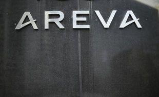 Le chiffre d'affaires, qui exclut désormais l'activité réacteurs d'Areva NP en cours de cession à EDF, a reculé de 0,8% à 826 millions d'euros sur les trois premiers mois de l'année