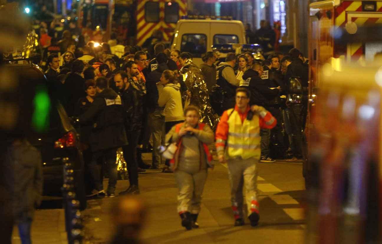 Comment les services marocains ont sauvé Paris d'un autre attentat