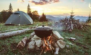 Sédentaire ou nomade, à chacun son matériel de camping.