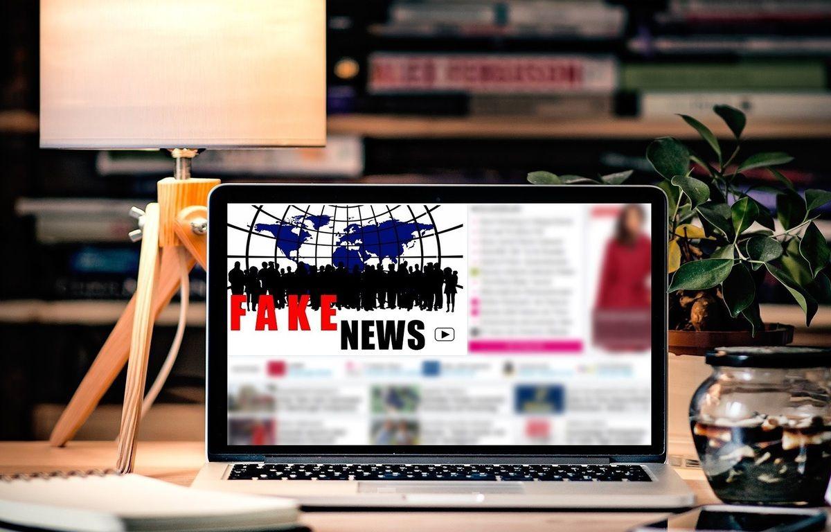 Strasbourg: Comment l'université part en campagne contre les «fake news» hors du campus (illustration) – Pixabay / Pixel2013