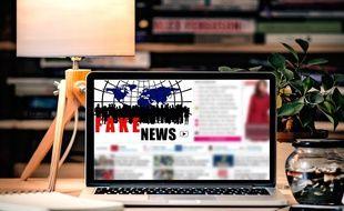 Strasbourg: Comment l'université part en campagne contre les «fake news» hors du campus (illustration)