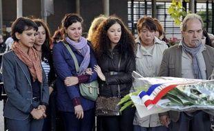 Un hommage a été rendu jeudi à Sohane Benziane, brûlée vive il y a dix ans dans la cité Balzac à Vitry-sur-Seine (Val-de-Marne), après avoir été aspergée d'essence dans un local à poubelles par deux jeunes hommes condamnés depuis à 10 et 25 ans de prison.