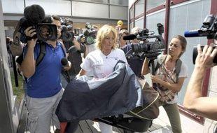 Le nourrisson enlevé dans la nuit dans une maternité de Marseille a été retrouvé mardi matin en bonne santé, et sa ravisseuse âgée de 19 ans, qui présente des troubles de la personnalité selon le parquet, placée en garde à vue.