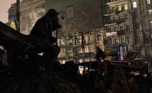 L'opposition ukrainienne a laissé entendre samedi qu'elle allait évacuer la mairie de Kiev occupée par les manifestants, une concession majeure depuis le début de la contestation il y a près de trois mois, après la libération des manifestants.