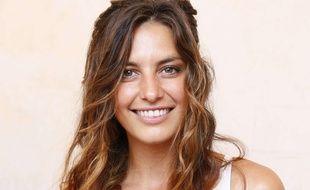 L'actrice Laetitia Milot a annoncé la naissance de sa petite-fille ce mercredi 16 mai 2018.