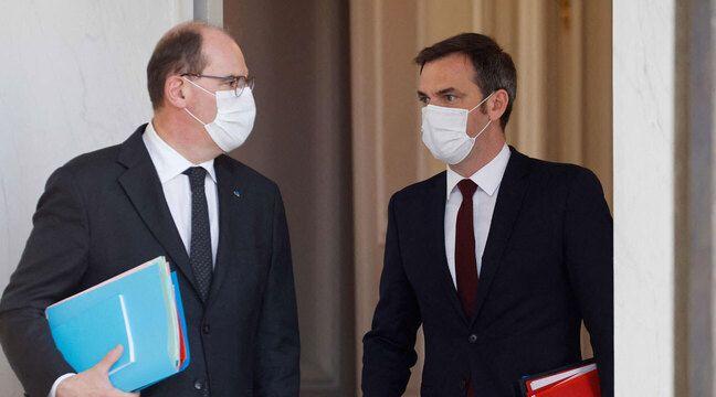 Covid-19 EN DIRECT : Jean Castex doit annoncer de nouvelles mesures restrictives face au virus…