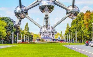 Ville d'art et d'Histoire, Bruxelles jongle habilement entre passé et présent.