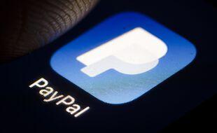 Une arnaque aux comptes PayPal frappe la Belgique et la France
