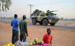 Les trois quarts des Français (75%) sont favorables à l'intervention militaire française au Mali, selon un sondage de l'institut BVA réalisé pour le quotidien français Le Parisien/Aujourd'hui en France à paraître mercredi.