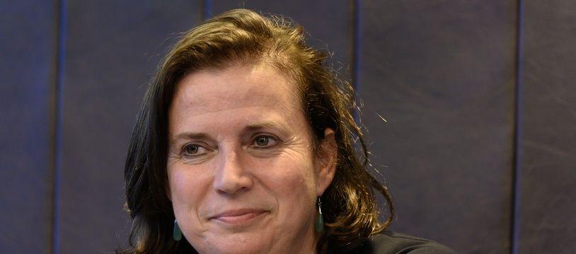 Claire Hédon, la Défenseure des droits, en septembre 2020.