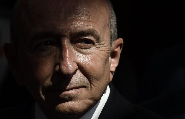Municipales à Lyon : Le rapprochement entre Collomb et la droite, «la pire image qu'un homme politique puisse donner»