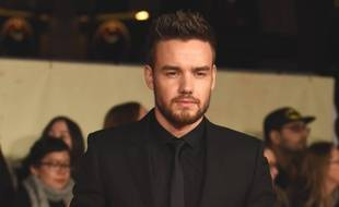 Le chanteur des One Direction, Liam Payne