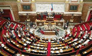 Depuis mardi, les députés examinent le plan de rigueur de François Fillon.