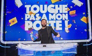 Cyril Hanouna dans « Touche pas à mon poste »