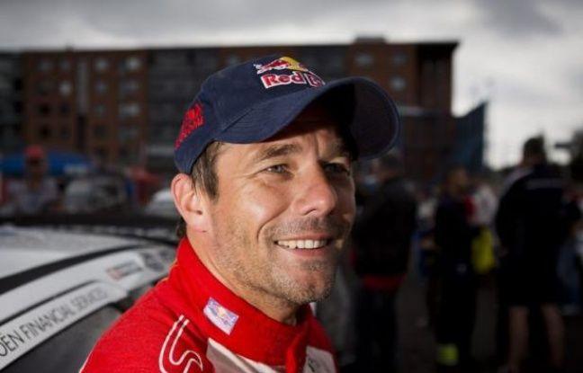 Le Français Sébastien Loeb (Citroën DS3) a remporté pour la neuvième fois de sa carrière le rallye d'Allemagne, 9e manche du championnat du monde WRC dimanche à Trèves (ouest) en devançant les Finlandais Jari-Matti Latvala (Ford Fiesta) et Mikko Hirvonen (Citroën DS3).