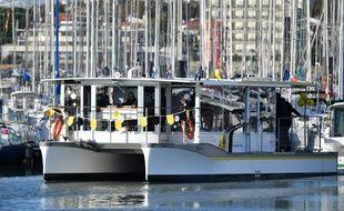 Le premier bus de mer fonctionnant à l'hydrogène est expérimenté à La Rochelle