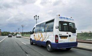 Le tarif des trajets ne change pas, mais les accompagnants devront payer 1,40 euros.
