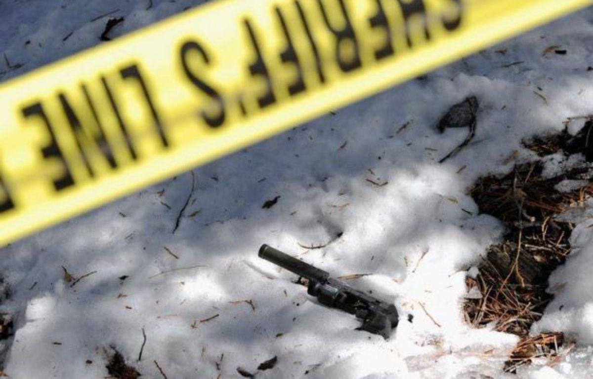 L'ancien policier qui s'était lancé dans une vendetta meurtrière contre la police de Los Angeles (LAPD) est mort d'une balle dans la tête et s'est probablement suicidé, a déclaré vendredi l'institut médico-légal chargé de l'autopsie. – Kevork Djansezian afp.com
