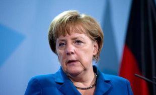La chancelière allemande Angela Merkel peut sembler de plus en plus isolée pour défendre l'austérité dans la crise de l'euro, mais elle n'a rien cédé d'essentiel avant le sommet européen de jeudi.