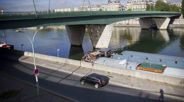 Net arrêt dans les projets d'Hidalgo de ponts publics-privés sur la Seine
