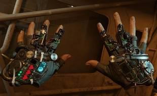 « Half-Life : Alyx» sur PC exploite au mieux les possibilités de la VR, le jeu de la démocratisation ?