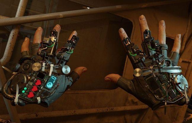 Coronavirus: «Half-Life: Alyx», «Paper Beast», «Walking Dead»... La VR à la rescousse du réel