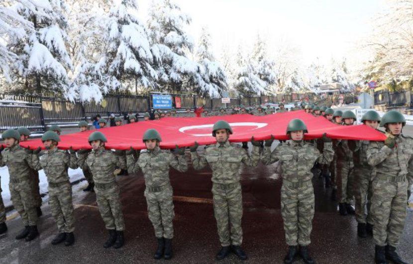 Turquie: 115 militaires arrêtés pour leurs liens présumés avec le putsch manqué
