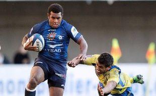 Montpellier, débarrassé de la Coupe d'Europe, a l'occasion de réintégrer la première partie du classement du Top 14 de rugby en cas de victoire contre une équipe du Stade Français aux statistiques impressionnantes, vendredi (20h45) en ouverture de la 16e journée.
