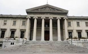Le tribunal correctionnel de Marseille.